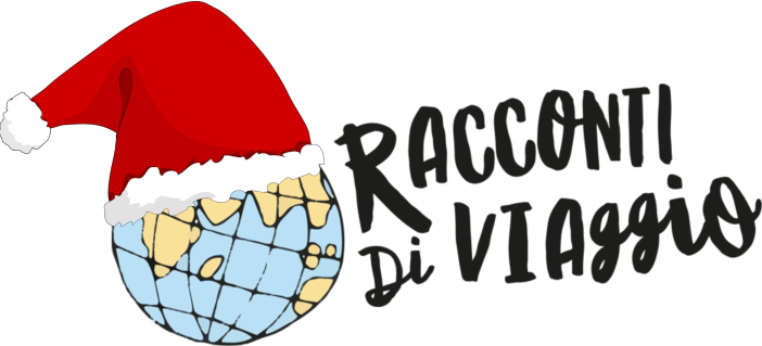 Logo Racconti di Viaggio